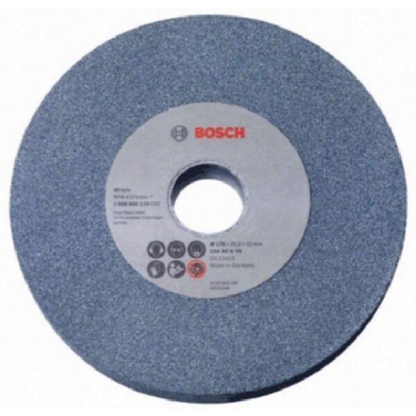Đá mài tinh cho máy mài 2 đá Bosch 200x25x32mm - 2608600112