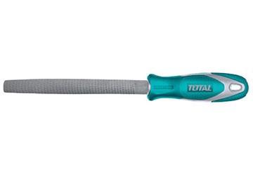 200mm Giũa gỗ bán nguyệt Total THT91686