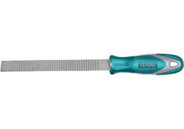 200mm Giũa gỗ dẹp Total THT91586