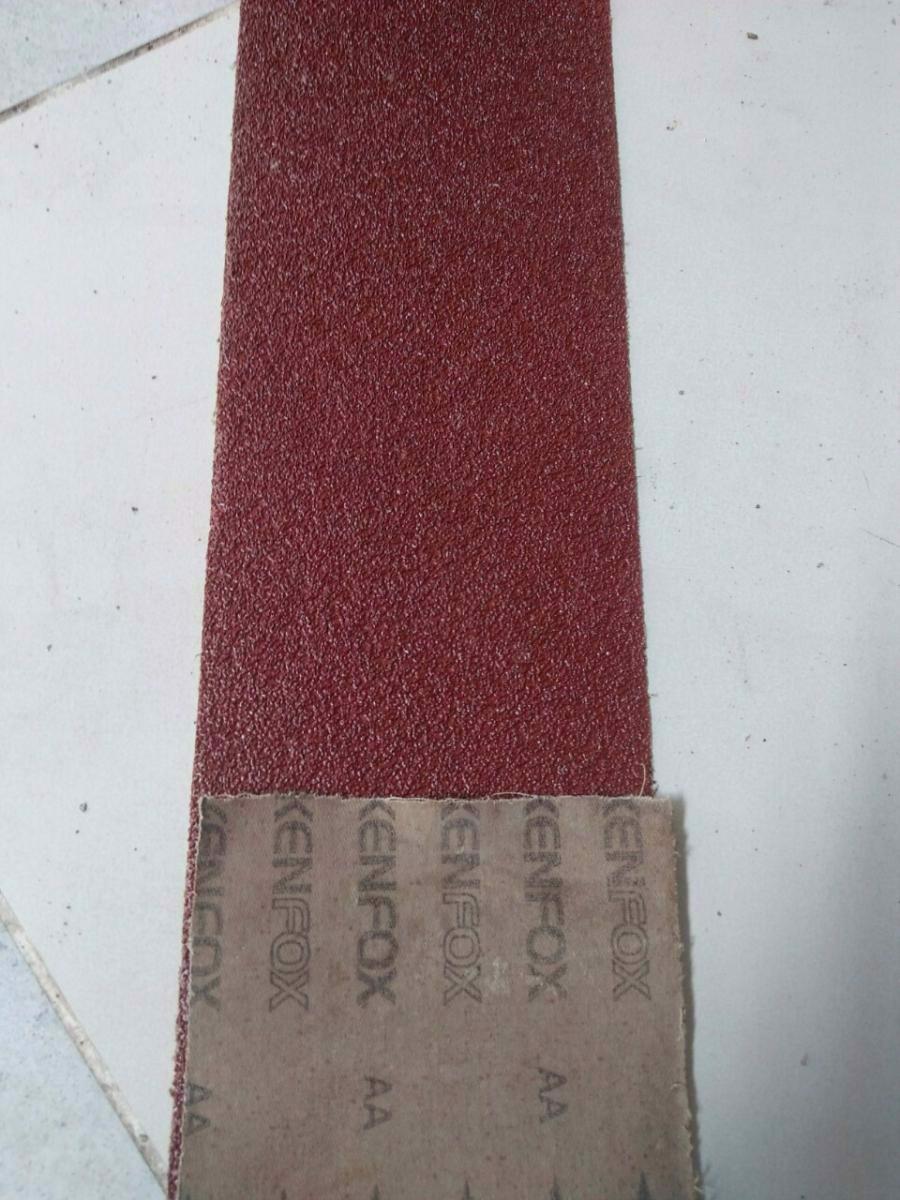 Giấy Nhám B100-240