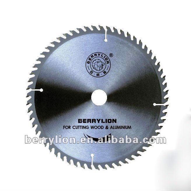1T8 (40 răng) Lưỡi cưa gỗ hợp kim Berrylion 041100701