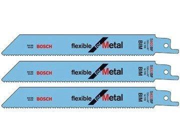 Bộ lưỡi cưa sắt 5 cây Bosch S918BF