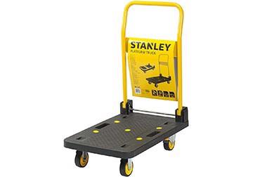 Xe đẩy hàng 4 bánh Stanley SXWTC-PC508