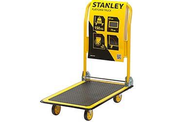 Xe đẩy hàng 4 bánh Stanley SXWTD-PC527