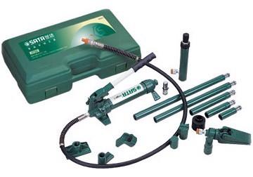 Bộ dụng cụ thủy lực Sata 97-899 (97899)