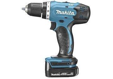 14,4V Máy khoan/vặn vít dùng pin Makita BDF343SHE