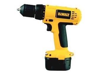 12V Máy khoan vặn vít pin Dewalt DC727KA