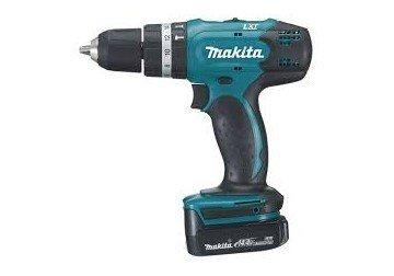 14.4V Máy khoan và vặn vít dùng pin Makita BDF343RFE