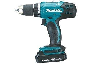 18V Máy khoan/vặn vít dùng pin Makita BDF453SHE