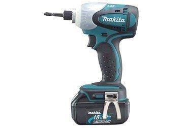 18V Máy vặn vít dùng pin Makita BTD140RFE