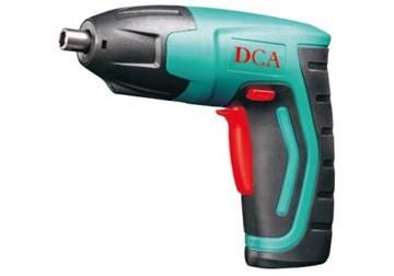 4V Máy vặn vít dùng pin DCA ADPL02-5