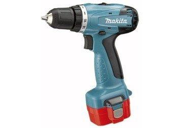 9,6V Máy khoan/vặn vít dùng pin Makita 6261DWE