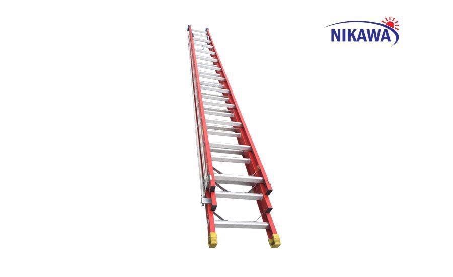 Thang cách điện ba đoạn Nikawa NKL-110