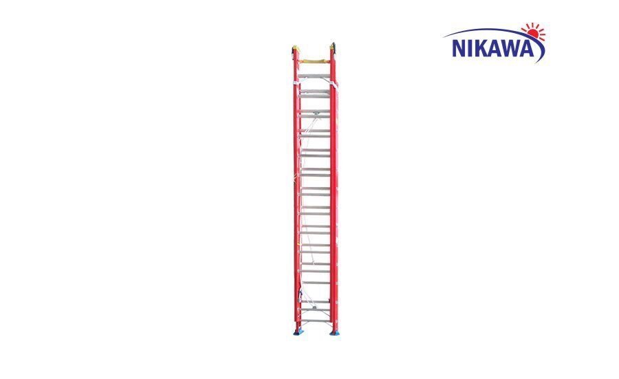 Thang cách điện hai đoạn Nikawa NKL-100
