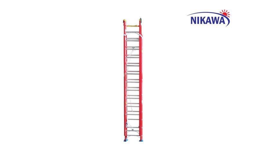 Thang cách điện hai đoạn Nikawa NKL-70