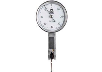 0,2mm Đồng hồ so chân que Moore Wright MW421-01