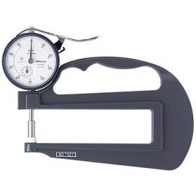 10mm Đồng hồ đo độ dày Mitutoyo 7321