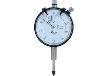 10mm Đồng hồ so Shinwa 73750