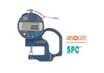 10mm Thước đo độ dày điện tử Mitutoyo 547301