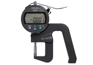 12mm Thước đo độ dày điện tử Mitutoyo 547401
