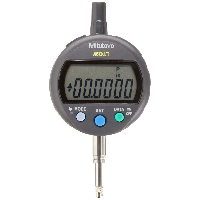 127mm Đồng hồ so điện tử Mitutoyo 543401