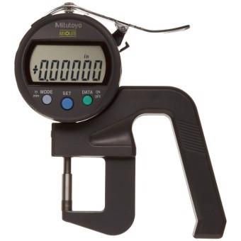 12mm Đồng hồ đo độ dày điện tử Mitutoyo 547400S