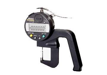 12mm Đồng hồ đo độ dày điện tử Mitutoyo 547400