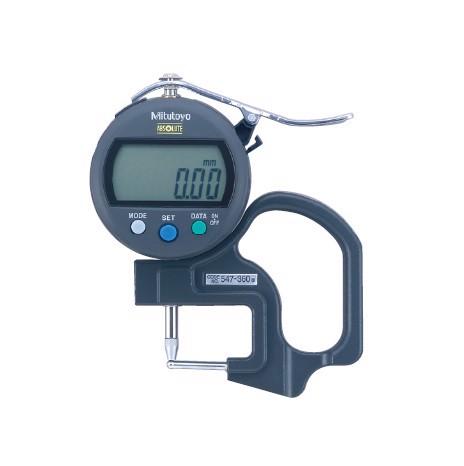 Đồng hồ đo độ dày thành ống điện tử Mitutoyo 547360