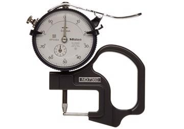 Đồng hồ đo độ dày thành ống Mitutoyo 7360