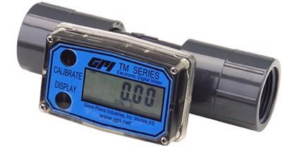Đồng hồ đo nước GPI TM-100