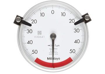 Đồng hồ so nằm Mitutoyo 2990