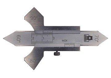 Dưỡng đo mối hàn Moore Wright MW182-01 - BỎ MẪU