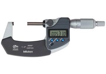 2550mm Panme đo ngoài điện tử Mitutoyo 29334130