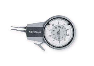 3050mm Thước nhíp đồng hồ Mitutoyo 209600