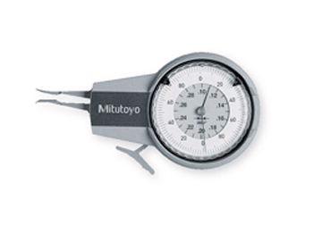 515mm Thước nhíp đồng hồ Mitutoyo 209652