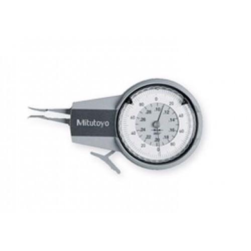 510mm Thước nhíp đồng hồ Mitutoyo 209651