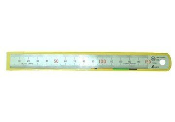 600mm Thước lá Shinwa 14036