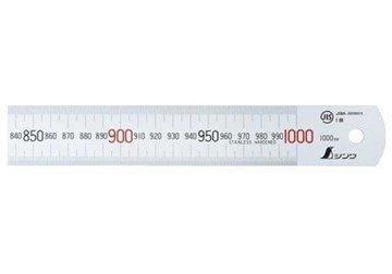 600mm Thước lá Shinwa 13021