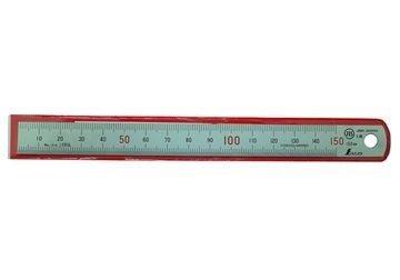 300mm Thước lá Shinwa 13013