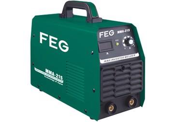 210A Máy hàn điện tử FEG MMA-215