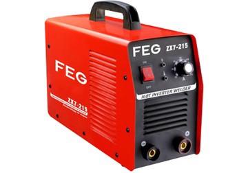 210A Máy hàn điện tử FEG ZX7-215