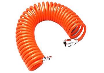 6m Cuộn dây hơi xoắn dẫn khí nén