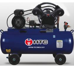 Máy nén khí HTC Motor dây đồng HT2560