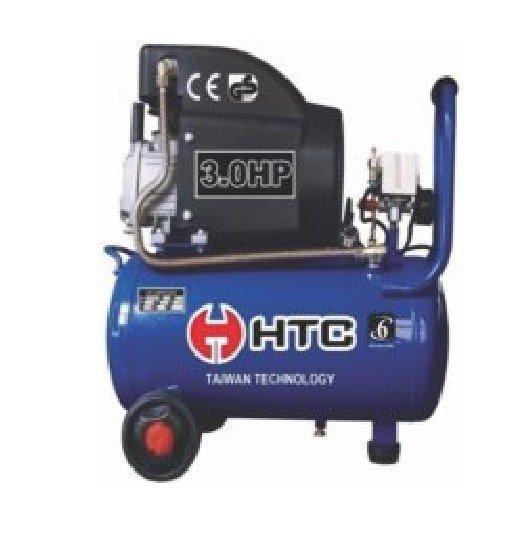 Máy nén khí HTC Motor dây đồng HT30-30AOL