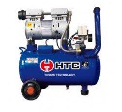 Máy nén khí HTC Motor dây đồng HT600-24L