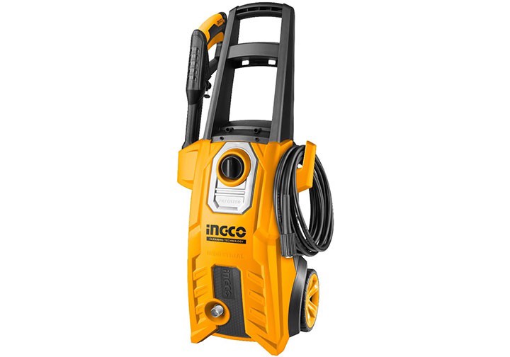 1800W Máy xịt rửa xe áp lực INGCO HPWR18008