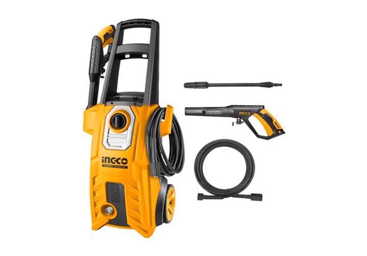 1800W Máy xịt rửa xe áp lực INGCO HPWR20008