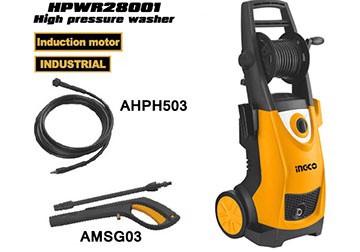 2800W Máy phun xịt áp lực INGCO HPWR28001