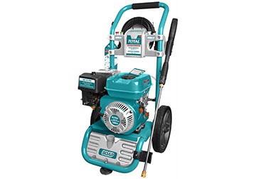 Máy xịt rửa dùng xăng Total TGT250103