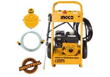 Máy phun xịt rửa dùng xăng INGCO GHPW16301